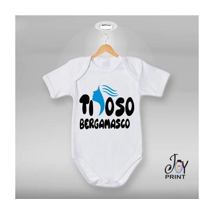Body Tifoso Bergamasco