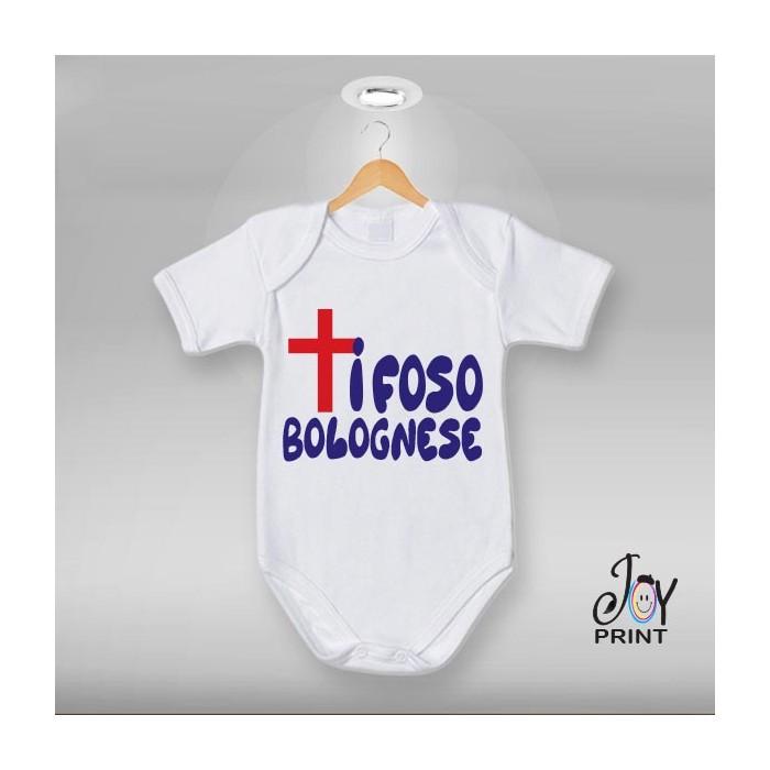 Body Tifoso Bolognese