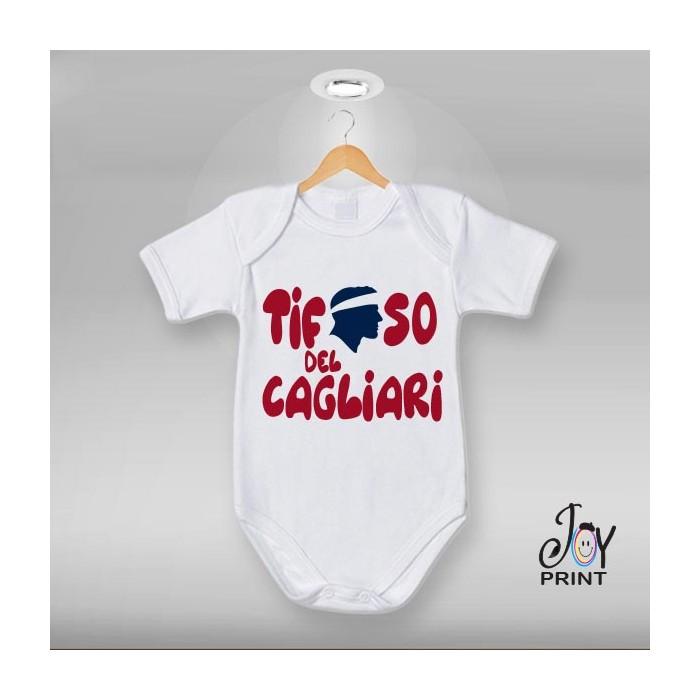 Body Tifoso Cagliari