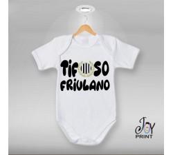Body Tifoso Friuliano
