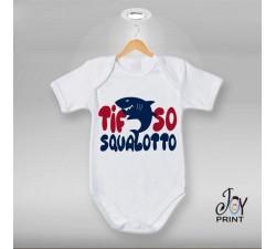 Body Tifoso Squalotto