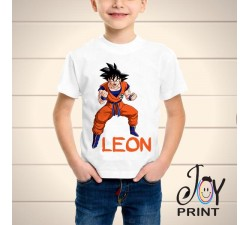 T Shirt bambino Dragonball