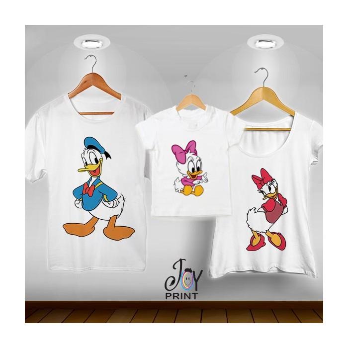 Tris T-shirt/body  Paperini