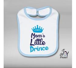 Bavaglino festa della mamma Prince