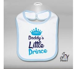 Bavaglino festa del papà Little