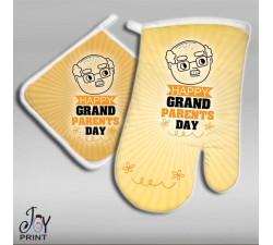 Set Presina e Guantone Grandparentsday
