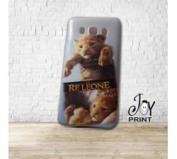 Cover Cellulare Personalizzata Re Leone