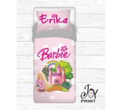 Copripiumino Personalizzato Barbie