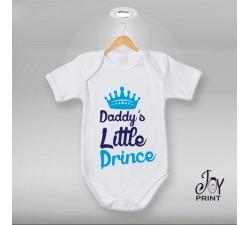 Body festa del papà Little