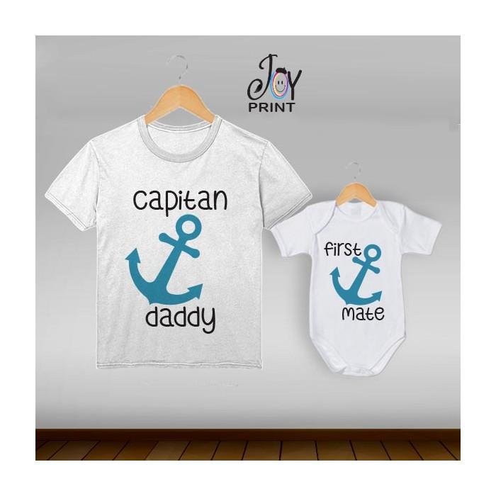Coordinato festa del papà Capitani