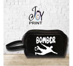 Pochette Uomo Personalizzata Bomber