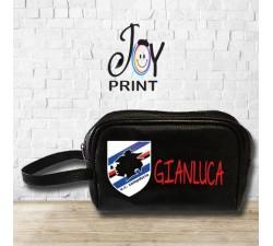 Pochette Uomo Personalizzata Sampdoria Calcio