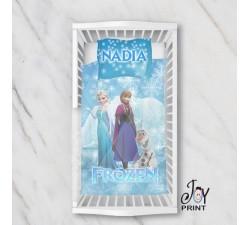 Trapunta Personalizzata Frozen