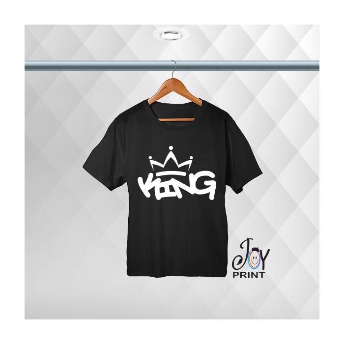 T-shirt uomo Personalizzata Graffiti