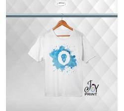 T-shirt uomo Personalizzata King painting