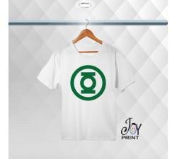 T-shirt uomo Personalizzata Lanterna