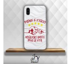 Cover Per Smartphone Festa del papà Migliori Amici