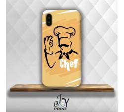 Cover Per Smartphone Festa del papà Chef