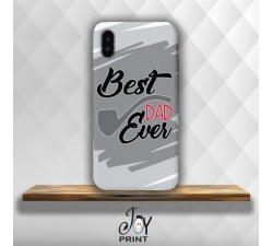 Cover Per Smartphone Festa del papà The Best Dad