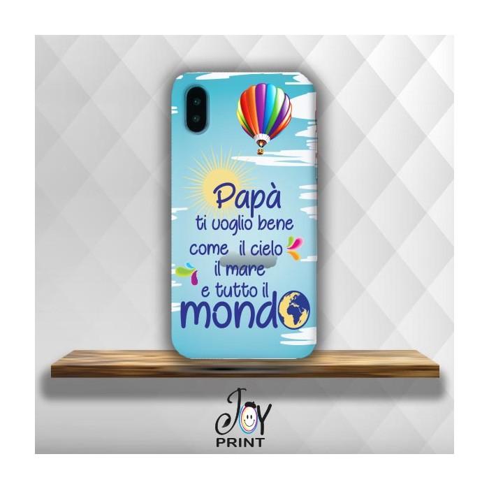 Cover Per Smartphone Festa del papà Ti Voglio Bene