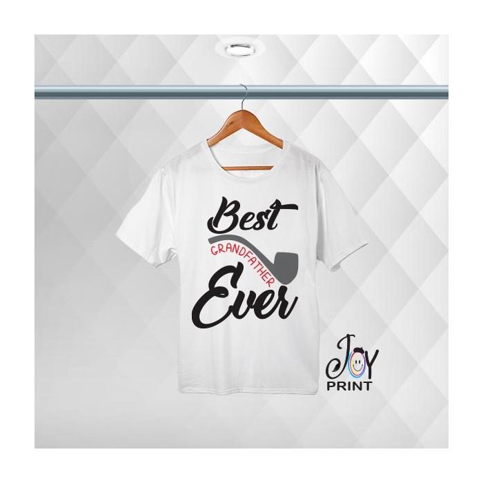 T-shirt Personalizzata festa dei Nonni Nonno Top
