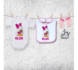 Set baby personalizzato Paperini