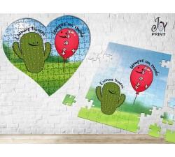 Puzzle Love 1000 modi
