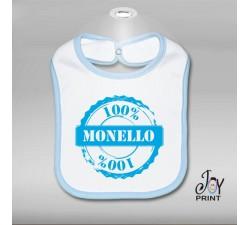 Bavaglino Monelli