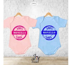 Body Monelli Color