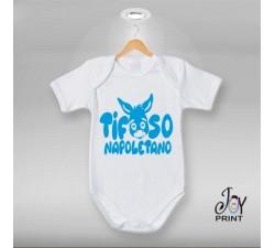 Body Tifoso Napoletano