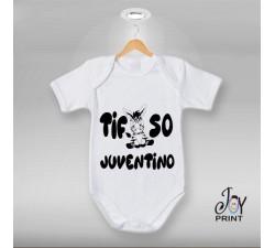 Body Tifoso Juventino
