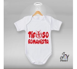 Body Tifoso Romanista