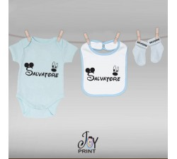 Set baby Mouse