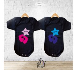 Body Star black