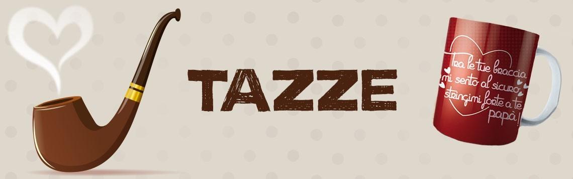 Tazze Festa del Papà - Gadget Festa del Papà - Idee Regalo Festa del Papà