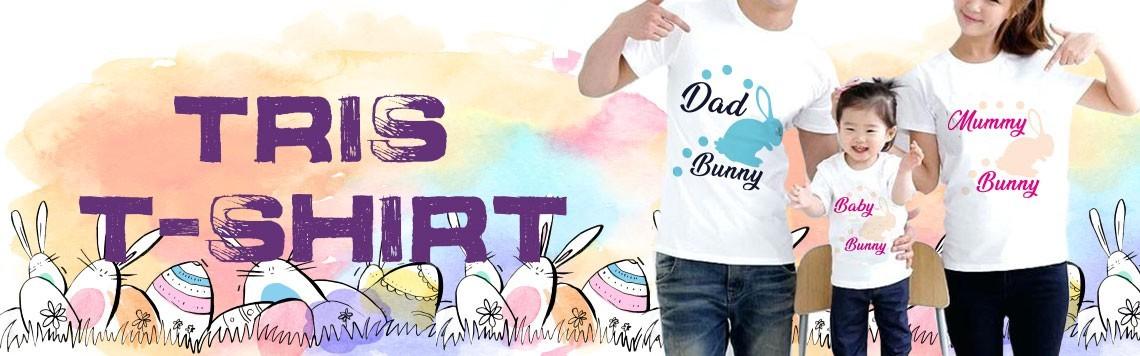 Tris Tshirt/Body